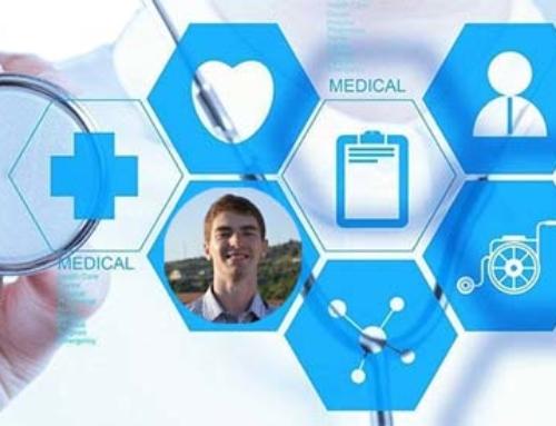 Универсальный медицинский прибор